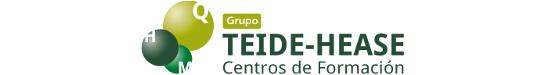 Grupo TEIDE-HEASE. Centros de Formación