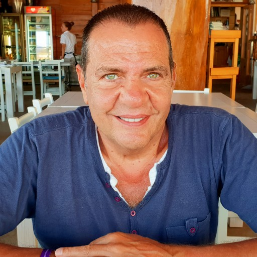 Pablo Rodriguez-Conde Marsal