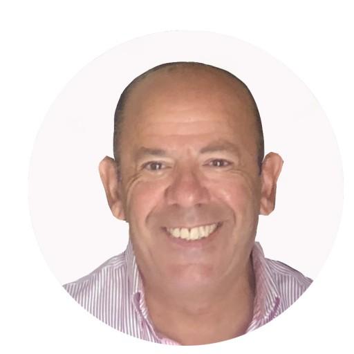 Juan Carlos Ramos Hernandez
